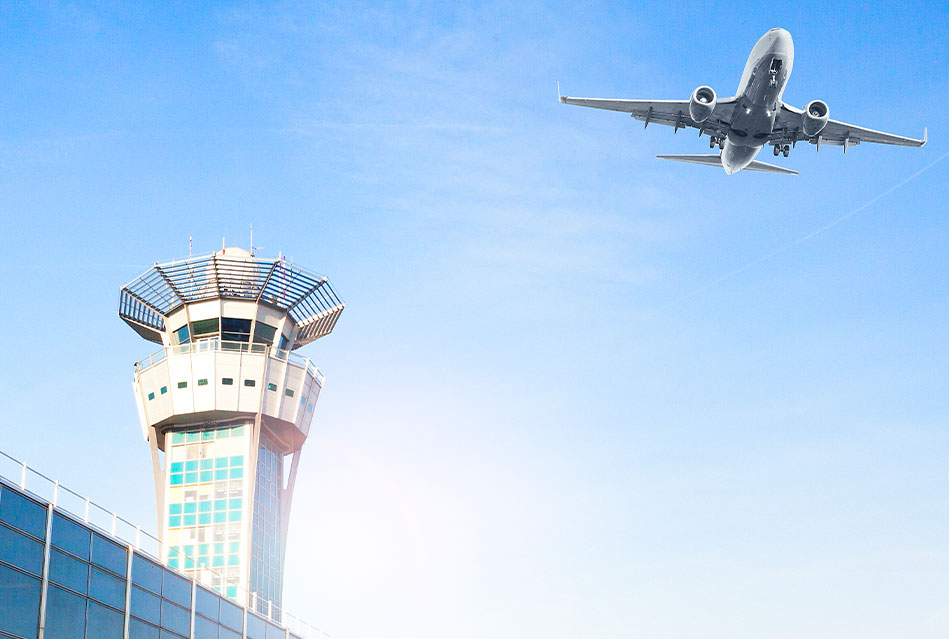 Civil aviation taxes declaration